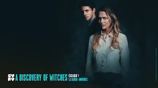 Bande annonce A Discovery of Witches