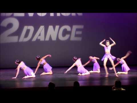 Dance Moms  Flashlight (Audioswap)