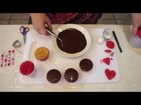 decorate-heart-love-cupcakes-in-minutes