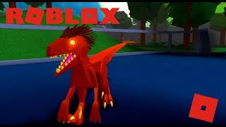 Roblox Dinosaur Hunter - Soldier,Trex Gameplay and Fighting a Raptor!
