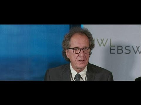 Geoffrey Rush to sue Daily Telegraph for defamation