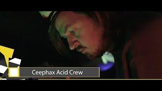 midiskee bomb ~Ceephax Acid Crew Japan tour~@COMPUFUNK