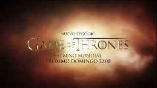 Game of Thrones: Temporada 5 - Avance del episodio 7 (En español Latino)