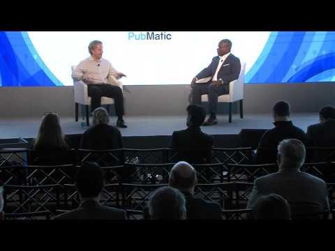 Ad Revenue 2015 - Keynote: Justin B  Smith