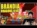 SUMMONERS WAR : Brandia Buff? (Damage and Dragons B10 Test)