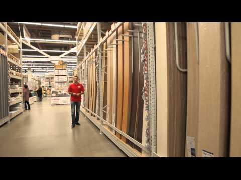 видео: Как выбрать стеновые панели - Советы от гипермаркета Сарай