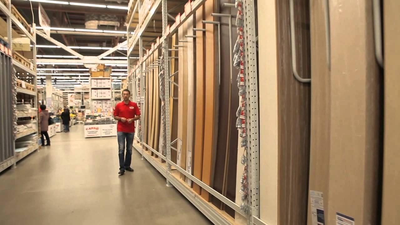 Как выбрать стеновые панели - Советы от гипермаркета Сарай