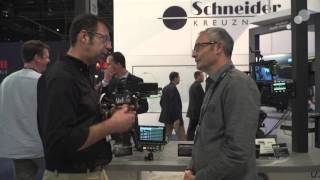 NAB 2016: Sound Devices PIX Series Updates
