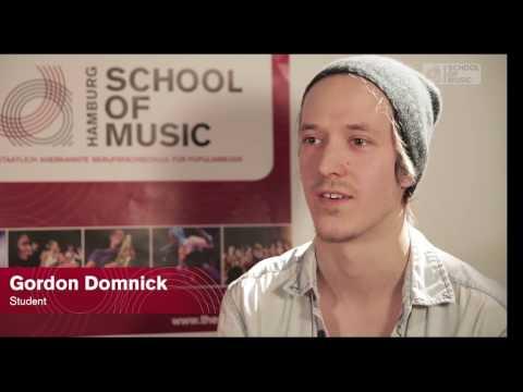 Inside Hamburg School of Music