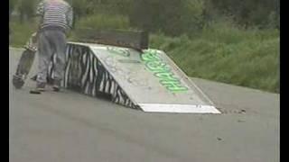 Baixar hans en stefan skateboarding