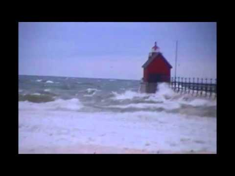 Grand Haven In the Wind