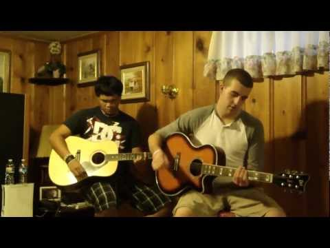 Jasey Rae - All Time Low Cover
