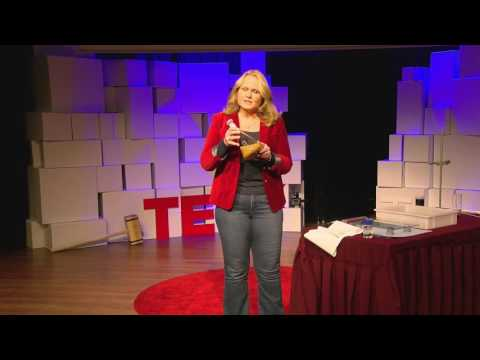 How to provide clean water for everyone   Kitty Nijmeijer   TEDxTwenteU