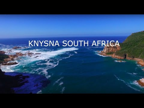 Knysna South Africa March 2017