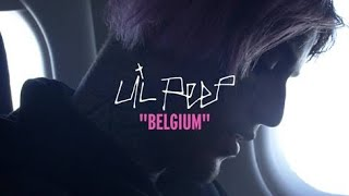 Lil Peep - Belgium (Official Video)