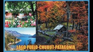 Lago Puelo-Chubut-Historia-Patagonia-Argentina-Producciones Vicari.(Juan Franco Lazzarini)