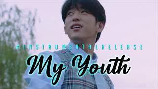 Jinyoung (GOT7) – My Youth (Instrumental) | #InstrumentalRelease
