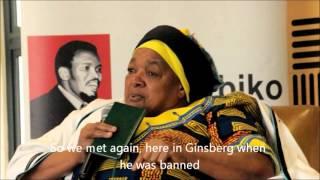 Bhabha Gcweni Journey to Legacy