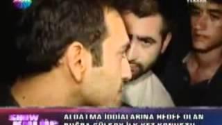 Buğra Gülsoy ilk ve son kez konuştu / Show Kulüp / 21.06.2012