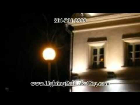 Outdoor Lighting Salt Lake City - Utah Outdoor Lighting & Outdoor Lighting Salt Lake City - Utah Outdoor Lighting - YouTube azcodes.com