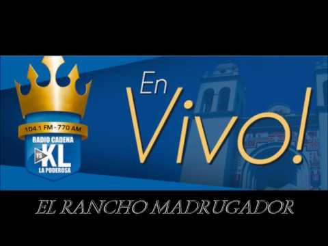 """El Granjero del Norte en radio  YSKL """"La Poderosa"""" (audio)."""