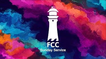 14 June 2020   Sunday Service 13