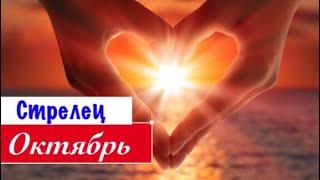 Стрелец _ отношения Октябрь 2019 _ таро прогноз
