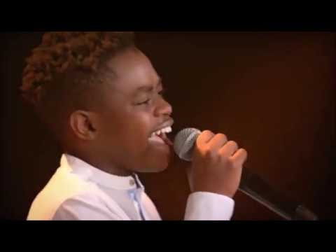 Download Beyoncé  Halo Thapelo  Blind Auditions  The Voice Kids germany 2019