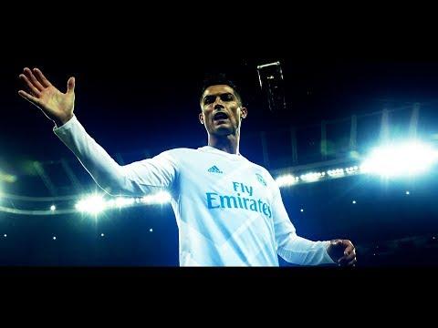Cristiano Ronaldo ► Paint The Sky | Skills & Goals | 2017/2018 HD