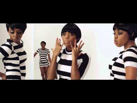 Q.U.E.E.N. [The FatRat Remix] - Janelle Monáe & Erykah Badu (HD Music Video)