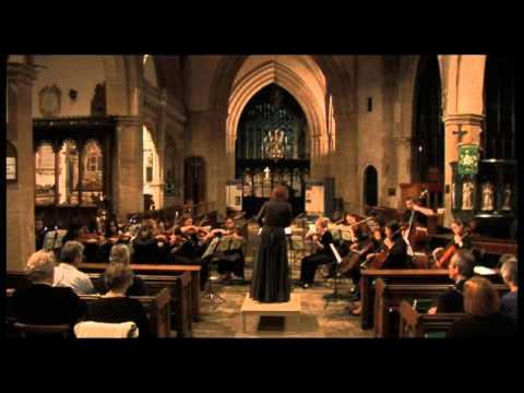 David Diamond, Rounds, Stratford Virtuosi Orchestra, Rimma Sushanskaya