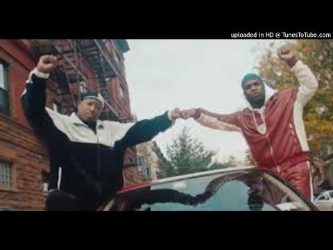 Our Streets (official instrumental) - A$AP Ferg / Dj Premier