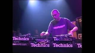DMC TECHNICS DJ CHAMPIONSHIP UK FINAL 2003 PART 2