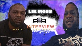 Lik Moss Breaks Down AR-AB Federal Indictment