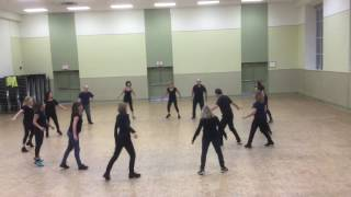 "ISRAELI DANCE OF MAURICE PERETZ ""MELECH ECHAD"""