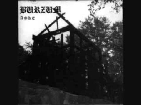 Burzum - A Lost Forgotten Sad Spirit (Aske E.P)