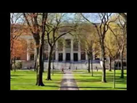 Vanderbilt University Online Degree Program