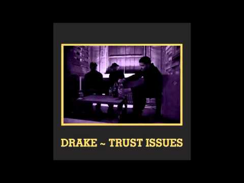 Drake - Trust Issues (instrumental)