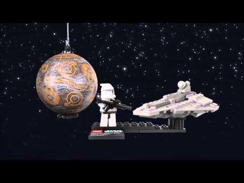 Lego Star Wars Republic Assault Ship (75007) At Toys