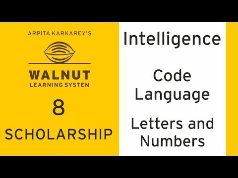 8-scholarship---intelligence---code-language---letters-and-numbers