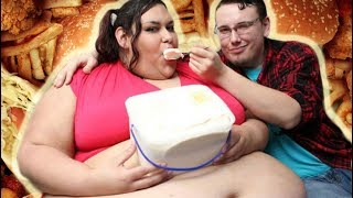 'FATTEST WOMAN IN THE WORLD' NOW REGRETS IT