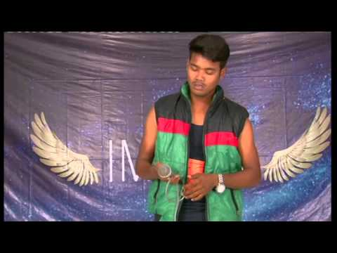 Twist from Love Aaj Kal  MSTAR Semifinal CNO 52  Naresh Sunar