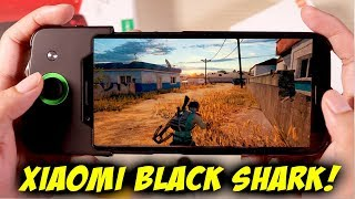 Xiaomi Black Shark Review - 1 Month Later