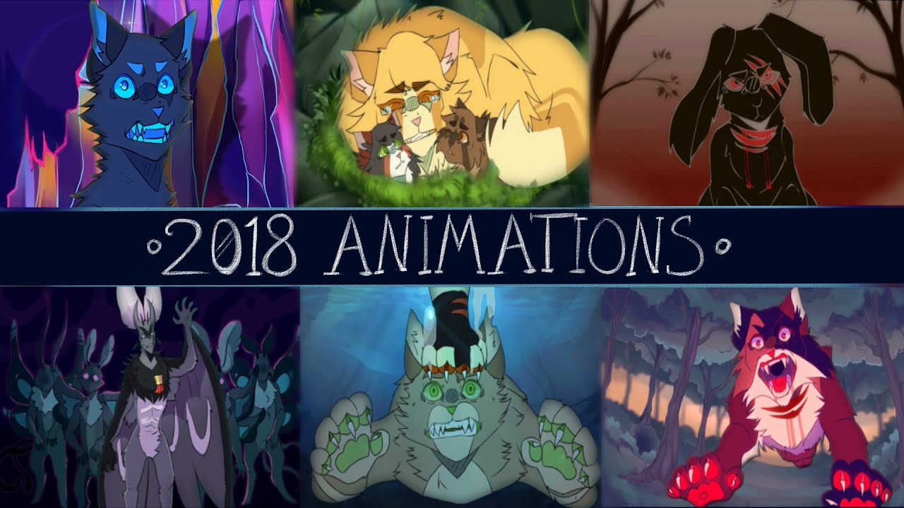 Download ⋆2018 Animations⋆