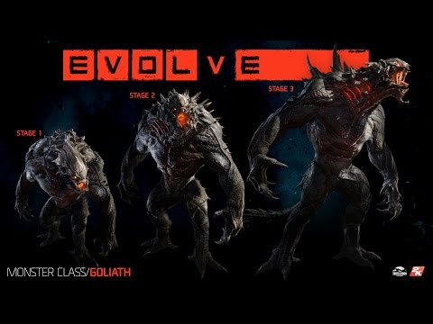 «Evolve» Review