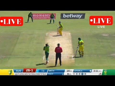 South Africa Vs Australia 3rd ODI Live/ Rsa Vs Aus 3rd Odi/ AUS Vs RSA Live