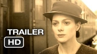 Nicky's Family Official Trailer 1 (2013) - Biographical Documentary HD