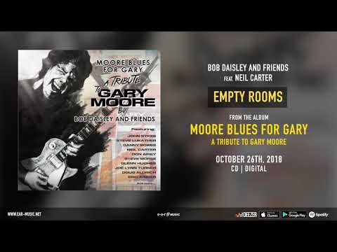 Bob Daisley and Friends feat. Neil Carter