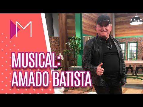Amado Batista - Mulheres (16/07/2018)