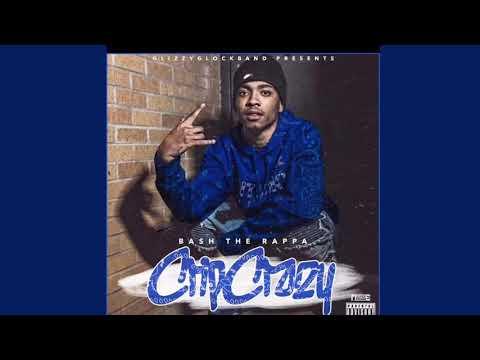Bash The Rappa & 2 Times - I'm Hot  [Crip Crazy Ep]